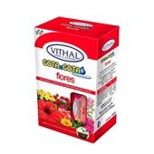 Vithal Gota a Gota flores –Fertilizante Pronto Uso – 192ml