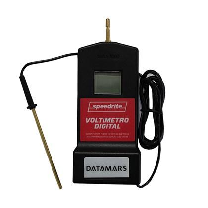 Voltímetro Digital – Speedrite