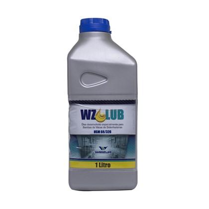 WZ LUB – HSM 68/320 – Óleo lubrificante – 1L – Weizur